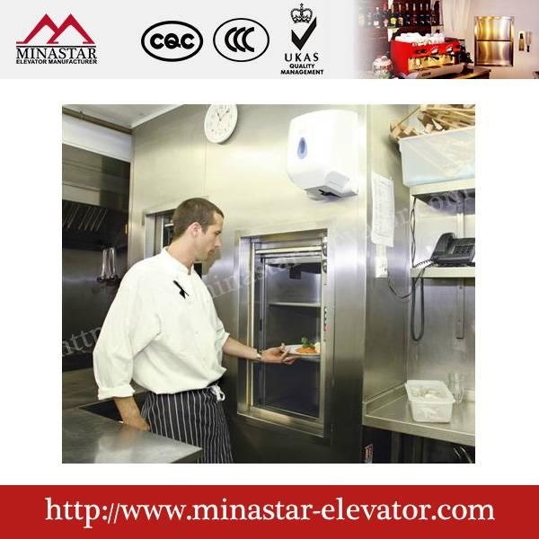 Residential lift/Food Service Lift/Restaurant Elevator/Kitchen Elevator