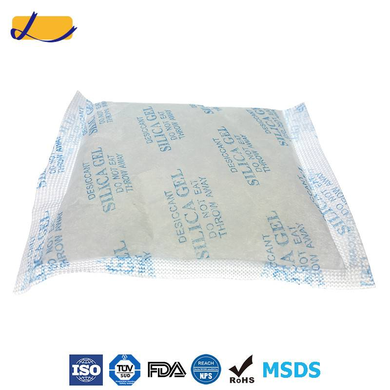 100g high moisture absorption silica gel desiccant
