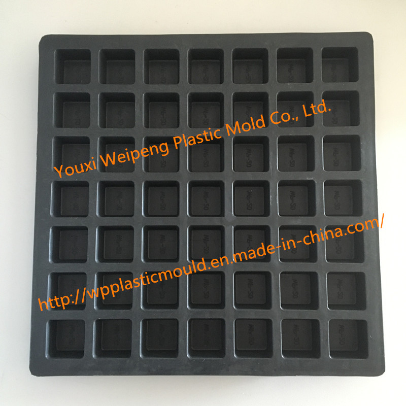 Concrete Mould (PDK2049-YL) for Reinforced Cushion Block