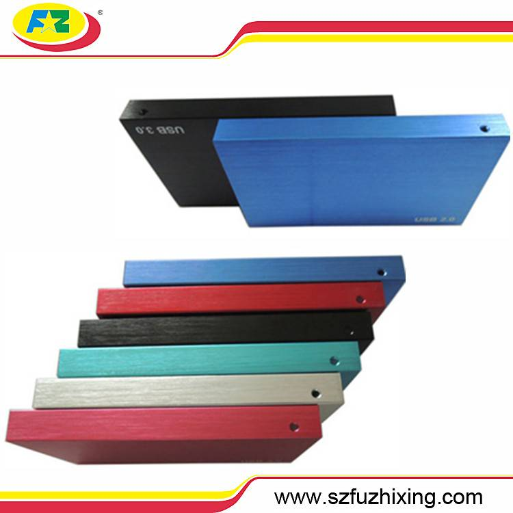2.5 USB 3.0 Hard Disk Enclosure