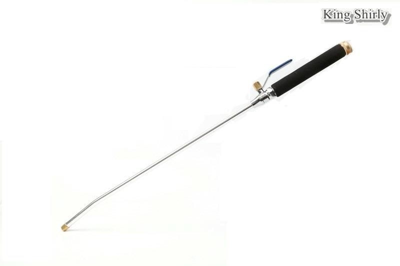 30in high pressure water wand