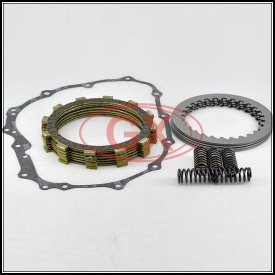 ATV Clutch Kits Off-Road Clutch Kits Motorcycle parts Clutch Disc Plate Kits Gasket Spring Honda TRX