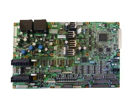 Colorpainter H-74s Actuator Board - U00111968800
