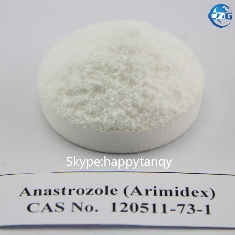 99% Purity with Fast Delivery Anastrozole