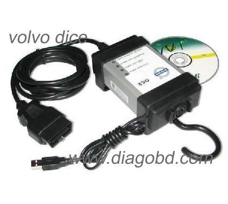car diagnostic tool VOlVO DICE High quality