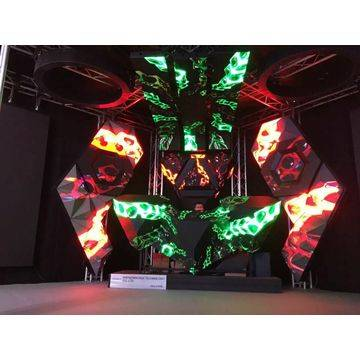 Warship DJ Booth for Night Club New Product from DGX