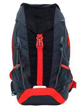 Nylon waterproof mountaineering backpack unisex backpack