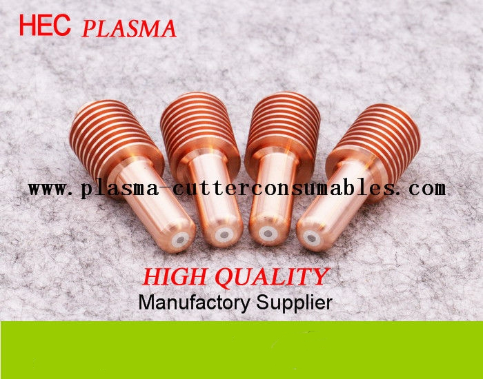 Plasma Electrode 220842, Hypertherm Powermax 105 Consumables For PowerMax105 / PowerMax85