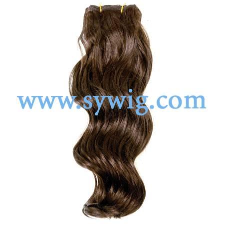 hair weaving/hair weft/hair wave/hair weave