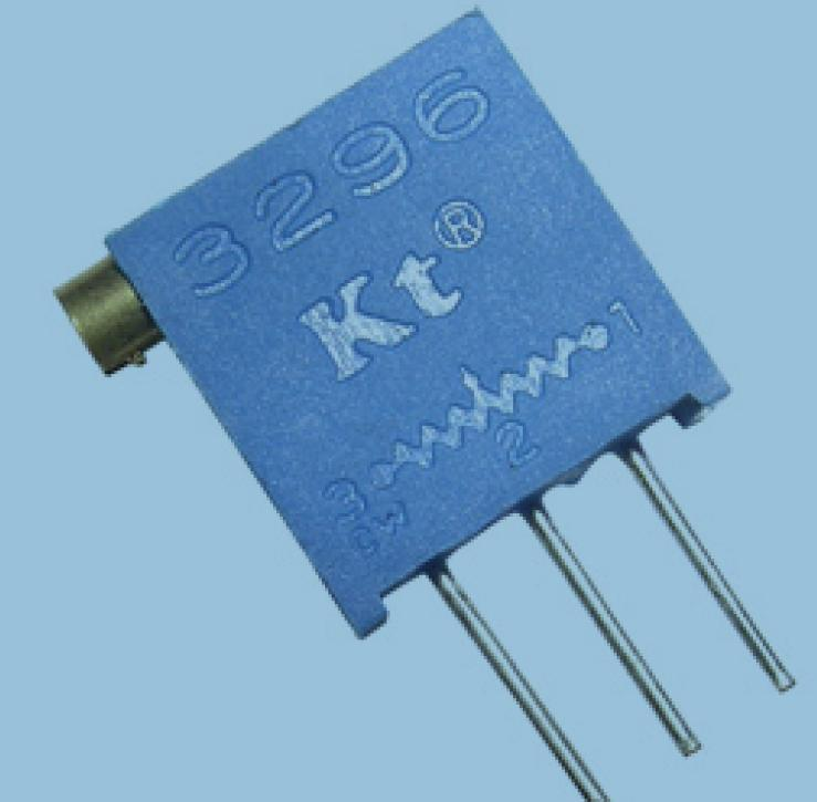 Trimming potentiometer RKT-3296