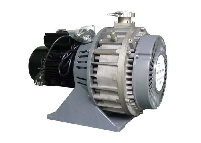 oil free vacuum pump GWSP600