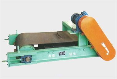 Series RCYQ Light Self-Cleaning Permanent Magnetic Separators