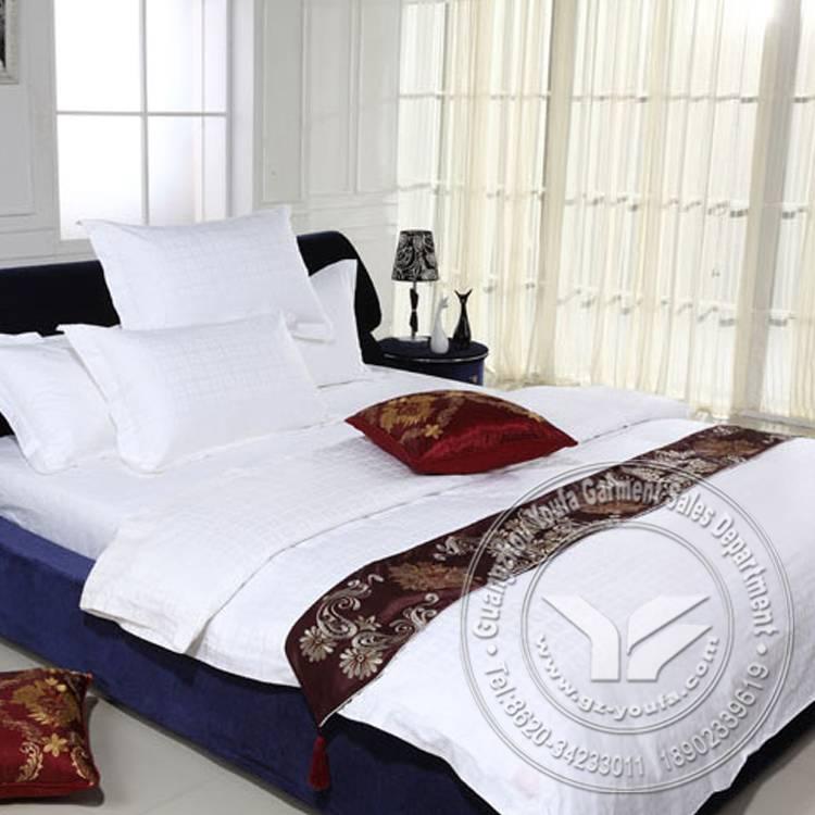 100% cotton star hotel bedding set ,bed sheet,bed linen