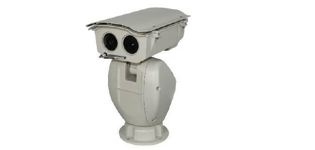 GA-NC9xD Full-featured Outdoor HD Laser Integrated High-speed Network PTZ IP Security Camera