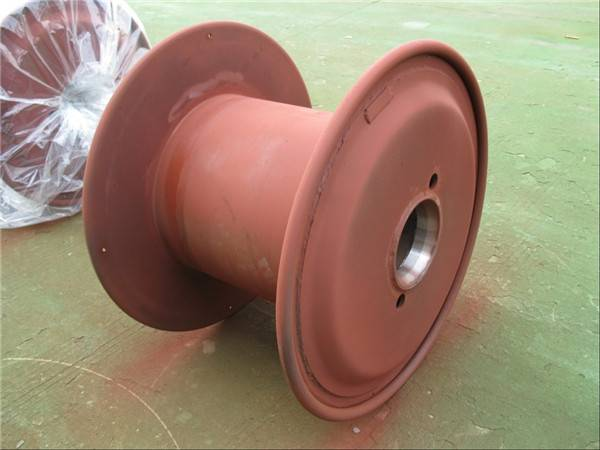 wirecable Stamping Bobbin