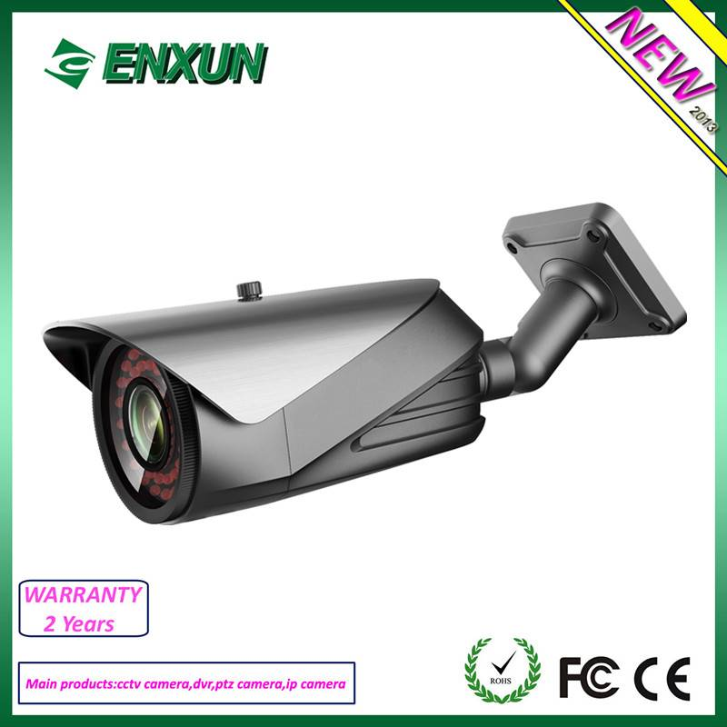 3MP-2304X1296@30fps Real time IP CAMERA