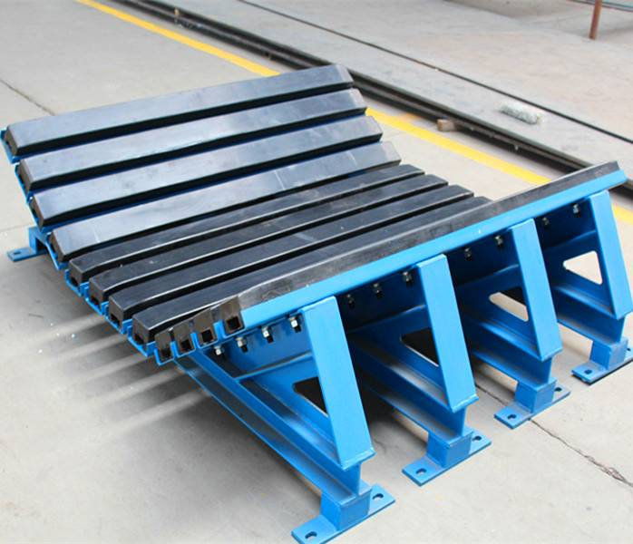Impact Bed with Good Quality Impact Bar for Conveyors