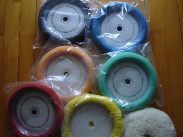 SD5012 sponge pad
