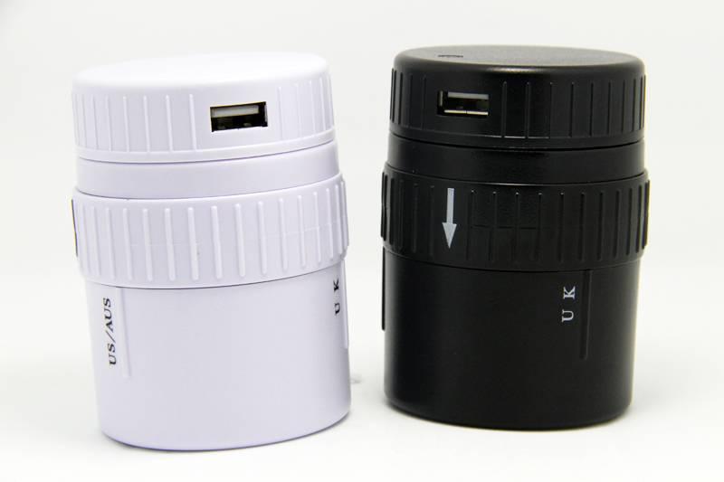 travel adapter  Multi-functional plug socket