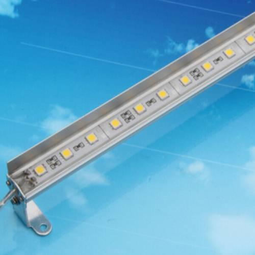 5050 rotated floor led rigid strip