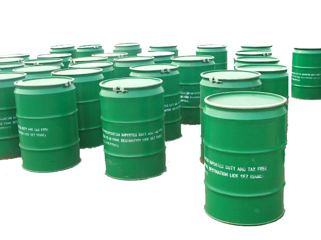 Potassium Ethyl Xanthate (PEX)