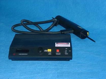 Potable CO2 Laser