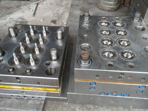 Shenzhen Silicone Injection Mold