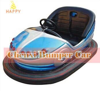 2016 New Amusement Playground Rides Happy Bumper Car for Family Joy