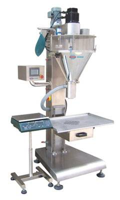 Semi-automatic Dosing Filling and Packing Machine