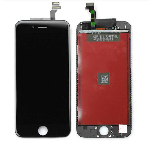 high qualitymobile phone display for iphone 6