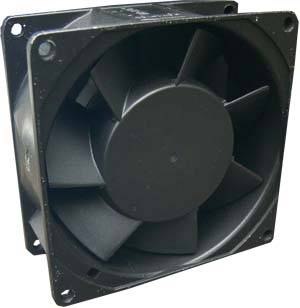 9238 92x92x38mm 115v 220v ac axial fan