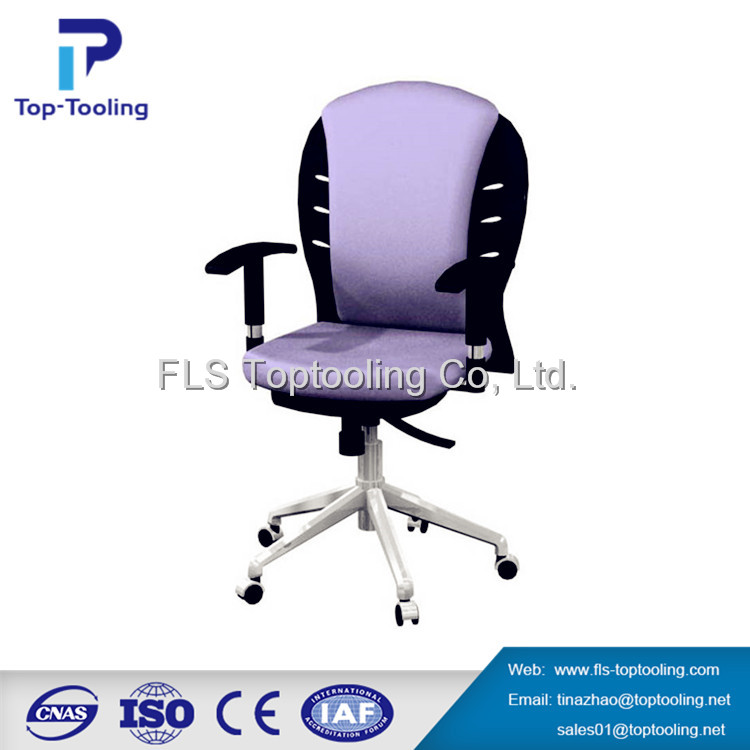 China good quality office chairs plastic injection moulding tooling maker mould supplier