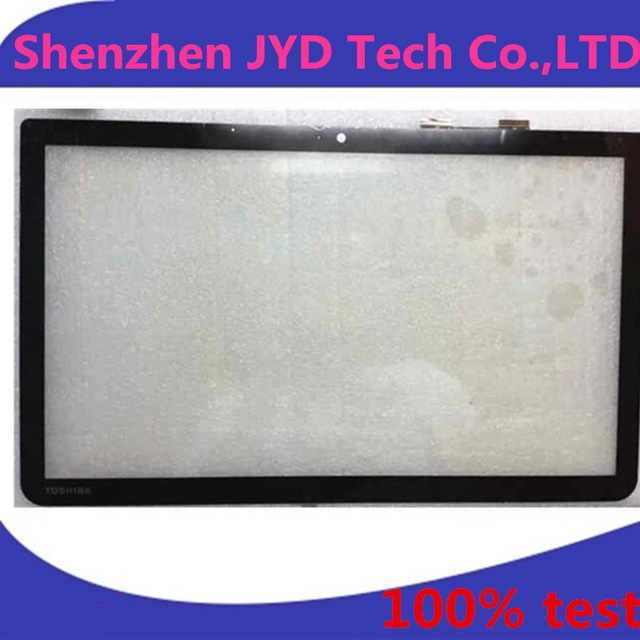 "15.6"" Replacement Touch Screen Panel Digitizer For Toshiba Satellite S55T-B S55T-B5233 B5152 B5150"