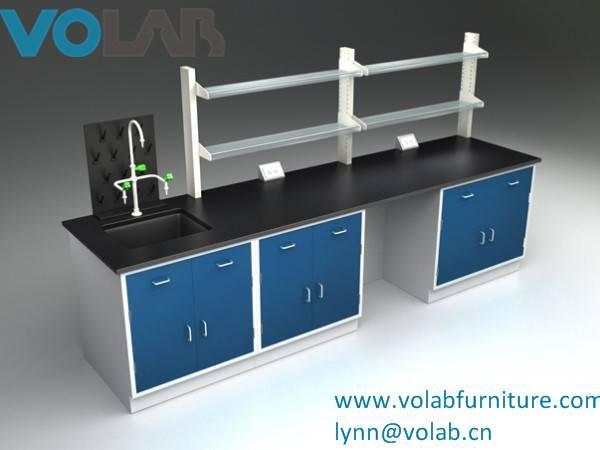 Laboratory furniture-VOLAB