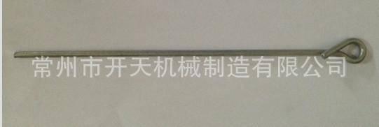 Single coil wire hanging hook,Changzhou kaitian