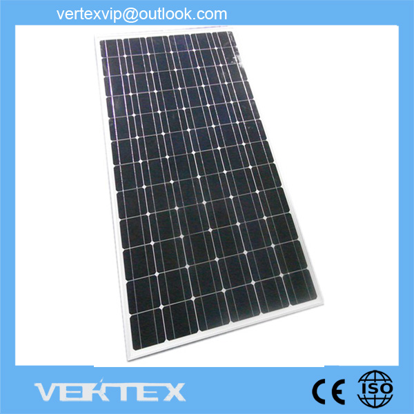 280 Watts Sunpower Solar Panel Production Line From China