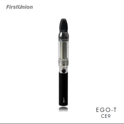 Starter Kit EGO-T CE9 Blister Card