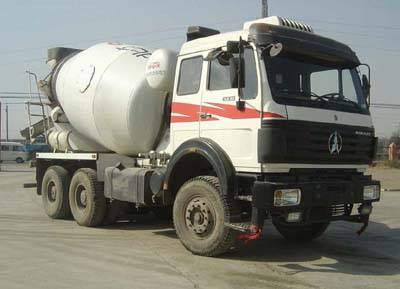 BEI BEN special trucks ND5256GJBZ