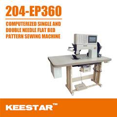 Sofa sewing machine 204-EP360