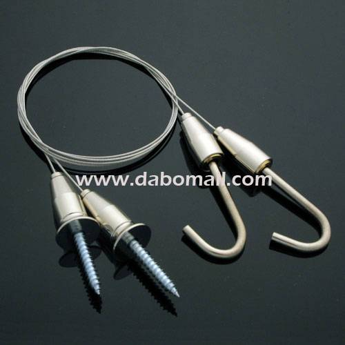 Suspended Cable, J head type