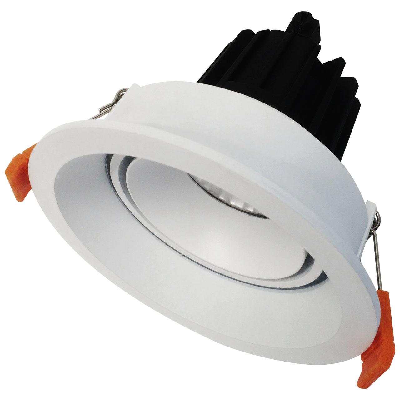 LED Spot Light, LED Ceiling Light, Recessed Light, COMET_RTT011, Oasistek