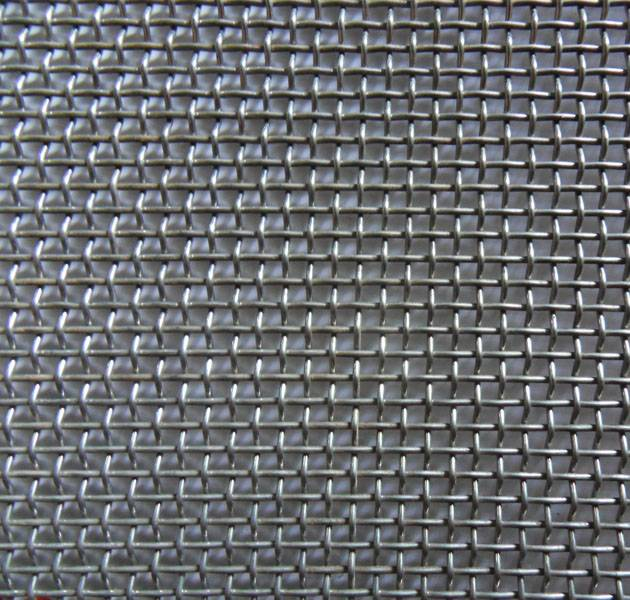 Inconel 600(625) wire mesh
