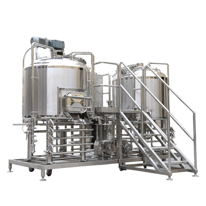 beer brewery equipment with beer brewing equipment for fermrnting with PID control cabinet