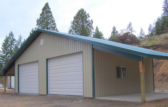 Well designed cost effective prefabricated steel structure Building