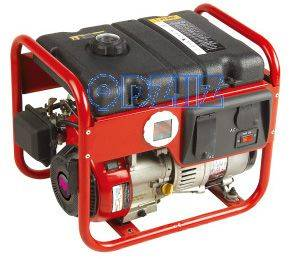 Gasoline Generator (QD2500E)