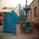 aluminum-plastic panels recycling equipment