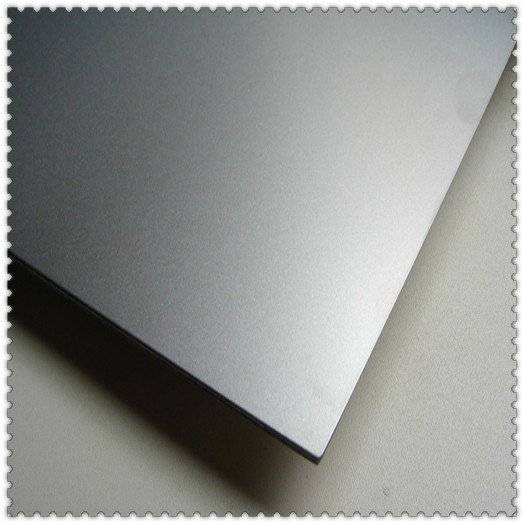 High Purity Hot Rolled Titanium Sheet / Plate