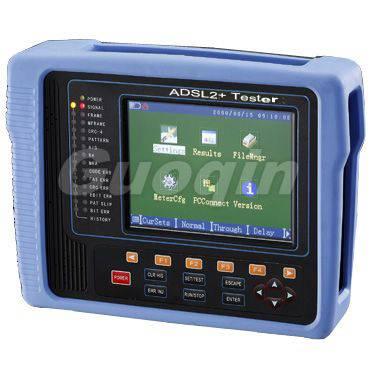ADSL2+ Tester