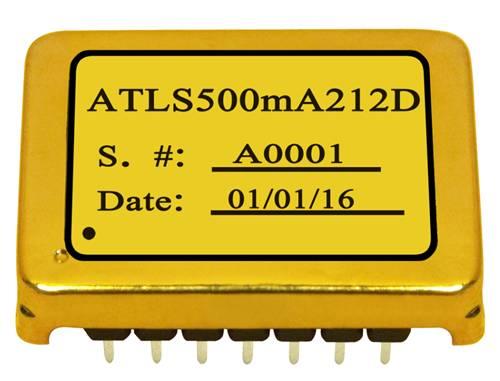 ATLSXA212 Series 14V 3A High Voltage Laser Drivers