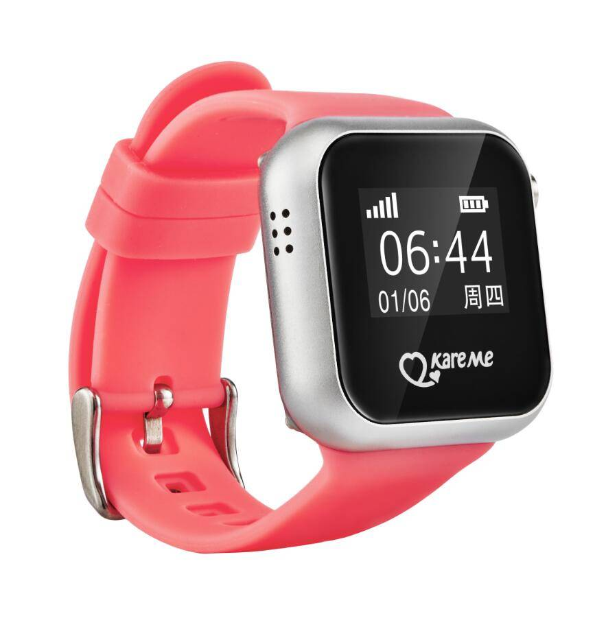 Hot Selling Best Wifi Watch for Kids Small GPS Tracking Device with Low Price